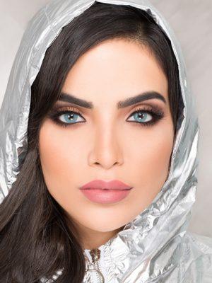 خرید لنز رنگی ویکتوریا دیوا می