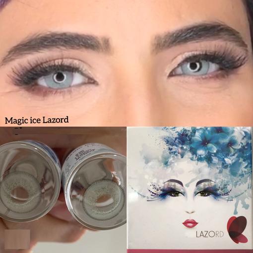 Lazord Magic Ice lens
