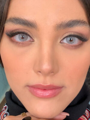 خرید لنز رنگی شیخ بیوتی پرل