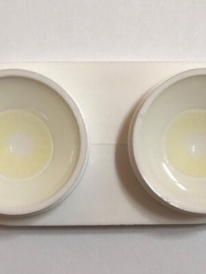 خرید لنز عسلی طوسی سبز برند شیخ