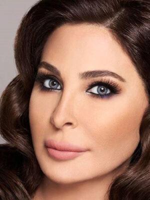 خرید لنز زیبایی ایراپتیکس استرلینگ گری
