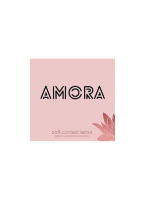 لنز رنگی آمورا