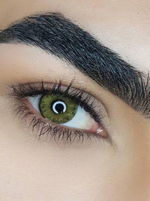 خرید لنز گلوریا مجیک الیو